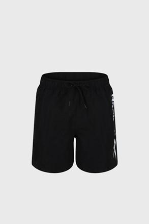 Muške kupaće kratke hlače Reebok Yestin Black