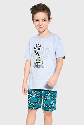 Pidžama za dječake Lemuring