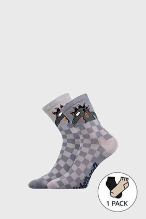 Dječje čarape Neparožderi Kudla