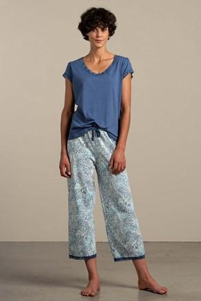 Ženska pidžama Lily capri