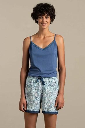 Ženska pidžama Lily kratka