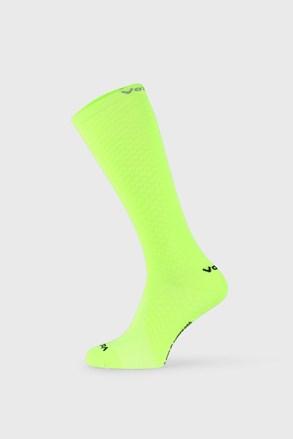 Žute kompresijske čarape Lithe