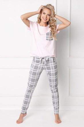Ženska pidžama Londress dugačka