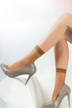 Čarape Lycra 600 - 2 para