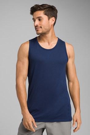 Muška sportska majica bez rukava PRANA Transverse Tank