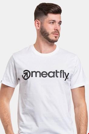 Majica Meatfly Logo