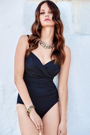 Ženski jednodijelni kupaći kostim Nemesis