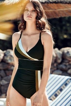 Ženski jednodijelni kupaći kostim Thalia