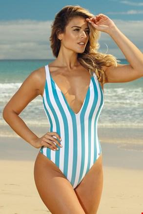 Ženski jednodijelni kupaći kostim Macoli