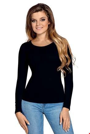 Ženska majica Melani dugački rukavi