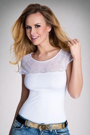 Ženska moderna majica Marita