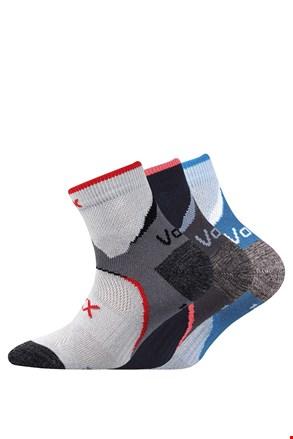 3 pack čarape za dječake Maxterik