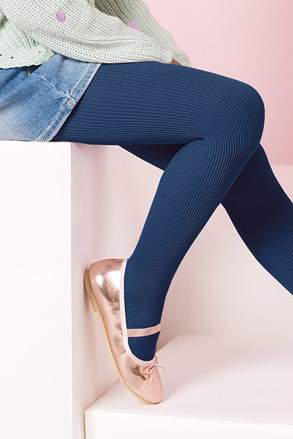 Čarape s gaćicama za djevojčice Mela