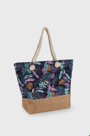 Ženska torba za plažu Mixy