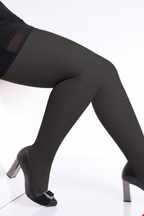 Čarape s gaćicama za punije osobe Molly 40 DEN