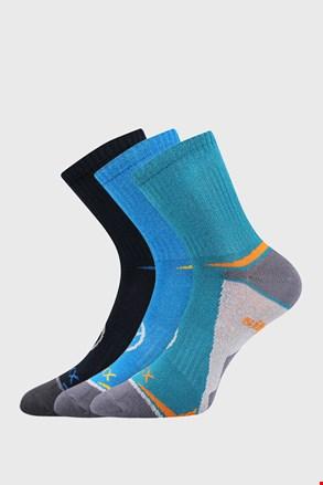 3 PACK čarapa za dječake VOXX Opti