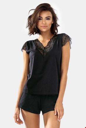 Ženska pidžama Black