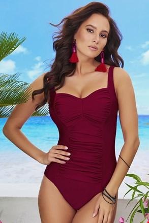 Ženski jednodijelni kupaći kostim Carmen bez žica