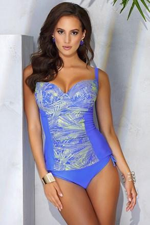 Ženski tankini Sarah Blue