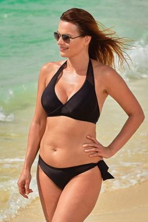 Ženski dvodijelni kupaći kostim Vanessa