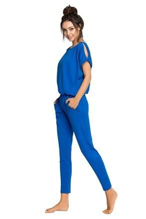 Ženska pidžama Monika dugačka