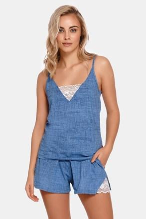 Ženska pamučna pidžama Sarai