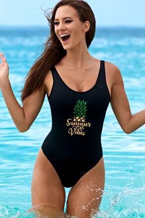 Ženski jednodijelni kupaći kostim Pamela bez žica