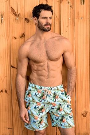 Muške kupaće hlače SHORTS Co. Papagaio LONG
