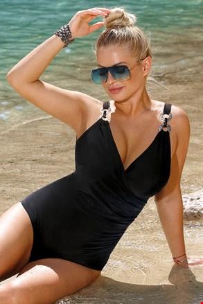 Ženski jednodijelni kupaći kostim Paula Black