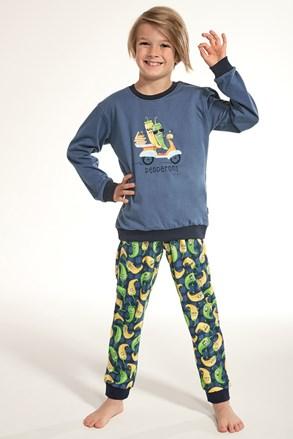 Pidžama za dječake Pepperoni