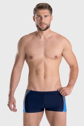 Plave kupaće bokserice Peter