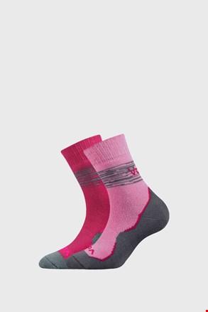 2 PACK čarapa za djevojčice VOXX Prime
