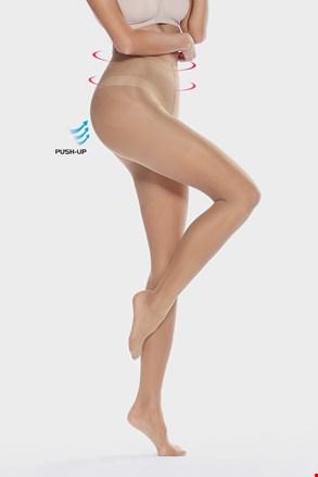 Ženske čarape s gaćicama s Push-Up efektom Relax