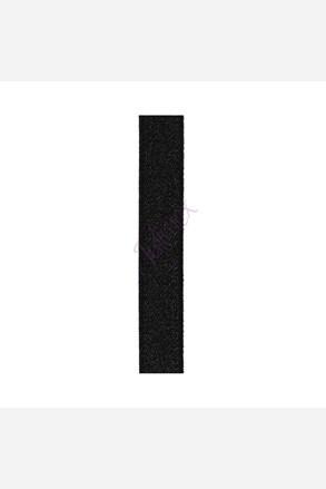 Tekstilne naramenice 14 mm crna