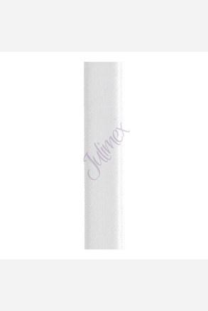 Tekstilne naramenice 18 mm bijele