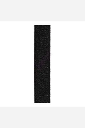 Tekstilne naramenice 18 mm crne