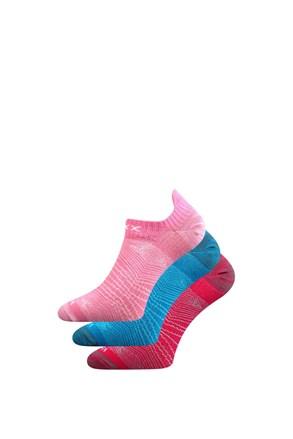 3 PACK čarapa Rex Mix B