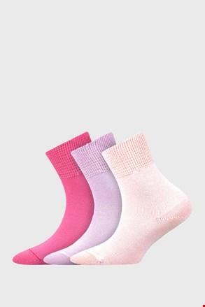 3 PACK čarapa za djevojčice Romsek