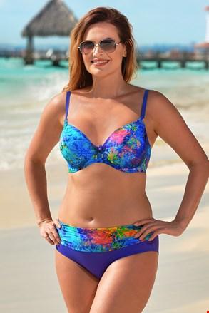 Ženski dvodijelni kupaći kostim Lapis nepodstavljeni