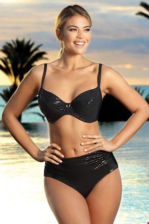 Ženski dvodijelni kupaći kostim Shine nepodstavljeni