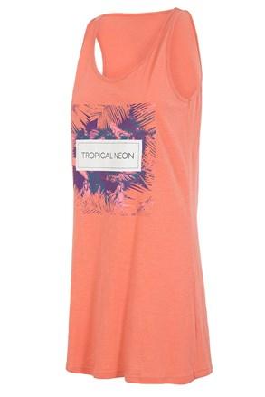 Ženska sportska haljina 4F Tropical