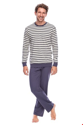 Muška pidžama ROSSLI Aurelian