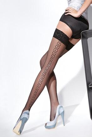 Samostojeće čarape Sara 20 DEN