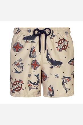 Muške kupaće kratke hlače GRANADILLA Sharks