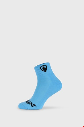 Tirkizne čarape Represent Short