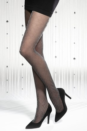 Čarape s gaćicama Silver Party 07 20 DEN