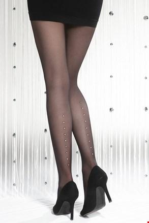 Čarape s gaćicama Silver Party 08 20 DEN