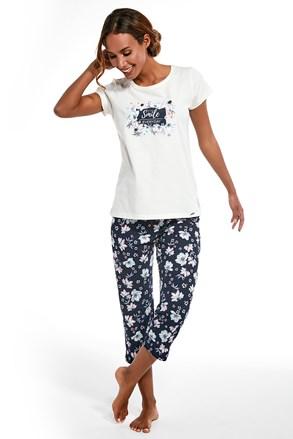 Ženski trodijelni komplet pidžame Smile