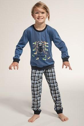 Pidžama za dječake Spider