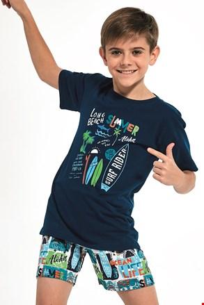 Pidžama za dječake Surfer